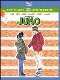 Juno [Blu-ray] (Dvd)