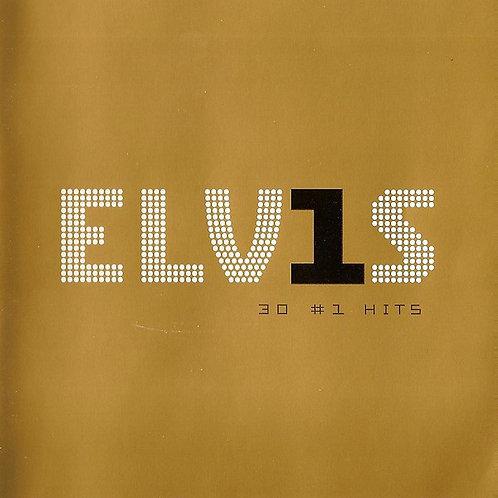 Elvis Presley – ELV1S 30 #1 Hits CD