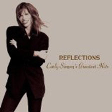 Carly Simon ‎– Reflections: Carly Simon's Greatest Hits CD