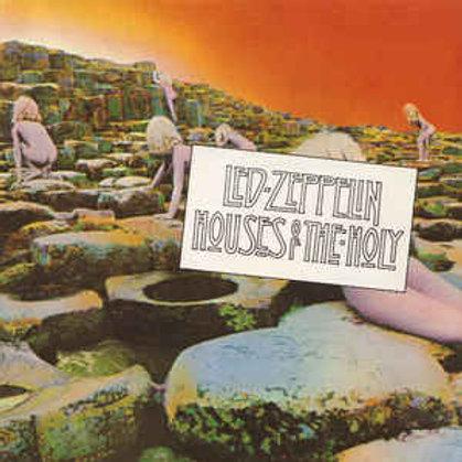 Led Zeppelin – Houses Of The Holy CD