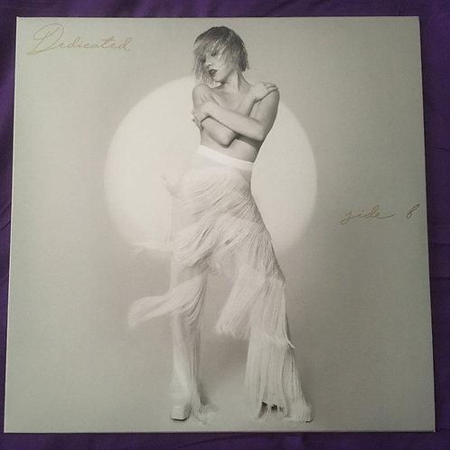 Carly Rae Jepsen – Dedicated Side B Black Vinyl