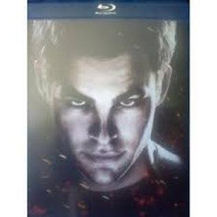 Star Trek Special Edition [3 disc] blu-ray (Dvd)