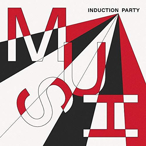 Mush– Induction Party