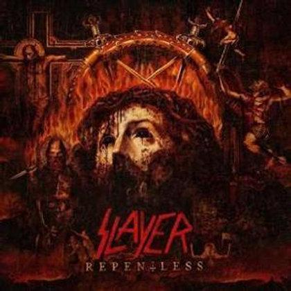 Slayer - Repentless (L.P.)