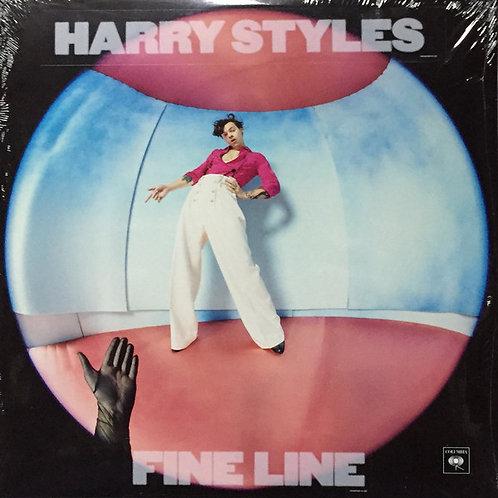 Harry Styles – Fine Line