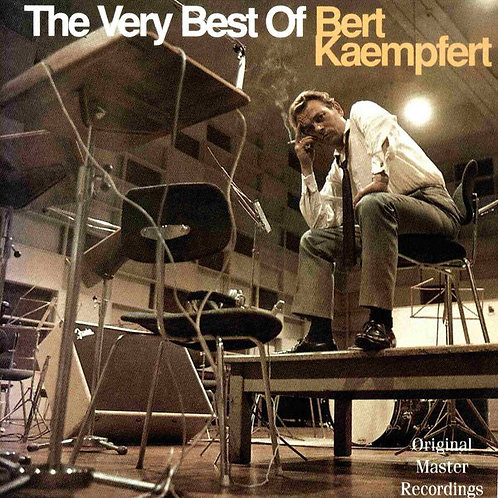 Bert Kaempfert – The Very Best Of Bert Kaempfert CD