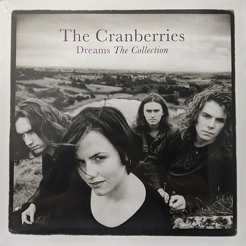 The Cranberries – Dreams: The Collection