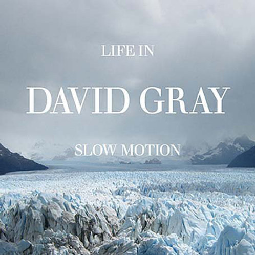 David Gray – Life In Slow Motion CD