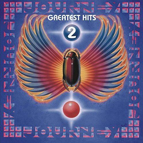 Journey – Greatest Hits 2