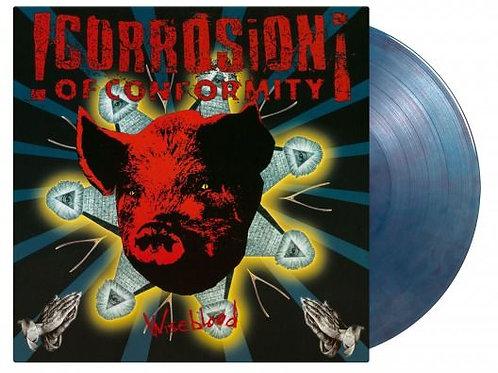 Corrosion Of Conformity – Wiseblood