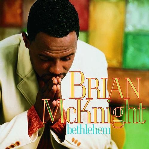 Brian McKnight – Bethlehem CD