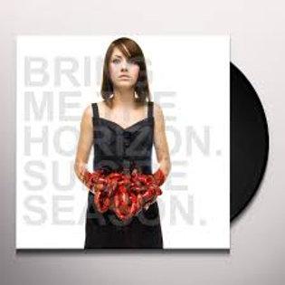 Bring Me The Horizon – Suicide Season