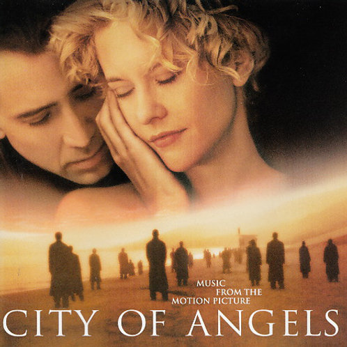 City of Angels- OST (Caramel Colored 2 LP)