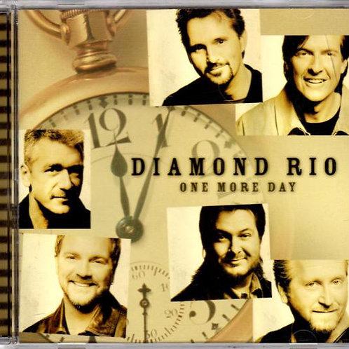 Diamond Rio – One More Day CD