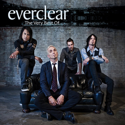 Everclear – The Very Best Of