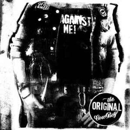 Against Me! – The Original Cowboy