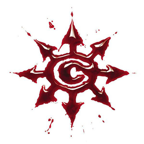 Chimaira ‎– The Impossibility Of Reason CD