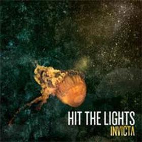 Hit The Lights – Invicta CD