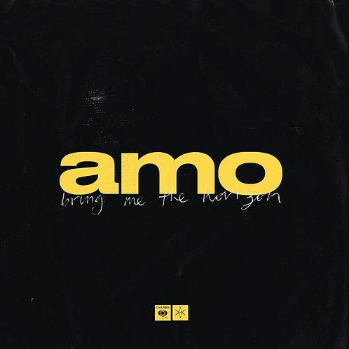 Bring Me The Horizon – Amo