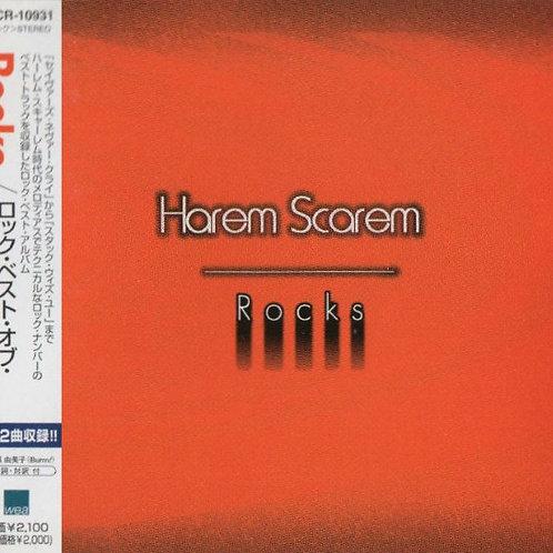 Harem Scarem – Rocks CD