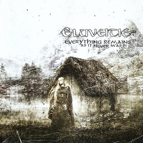 Eluveitie – Everything Remains CD