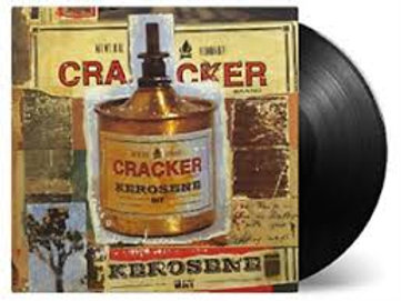 Cracker – Kerosene Hat Special Edition, 25th anniversary, 180 Gram