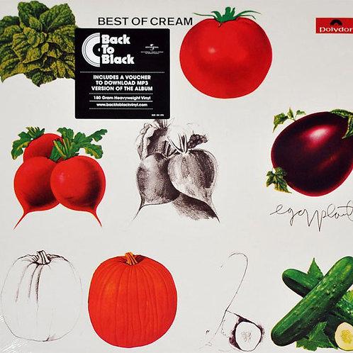 Cream – Best Of Cream