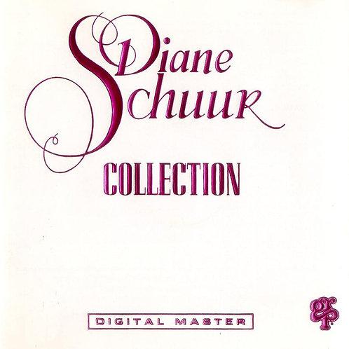 Diane Schuur – Collection CD