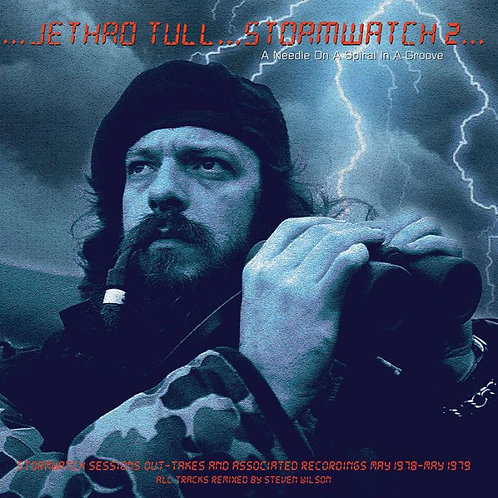 Jethro Tull – Stormwatch 2... (A Needle On A Spiral In A Groove) RSD 2020