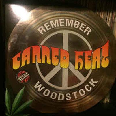 Canned Heat – Remember Woodstock
