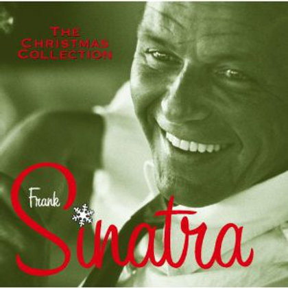 Frank Sinatra ‎– The Christmas Collection CD