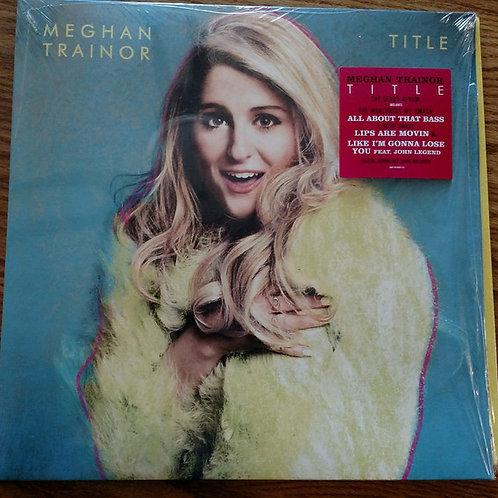Meghan Trainor – Title