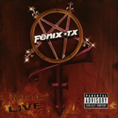 Fenix TX ‎– Purple Reign In Blood CD