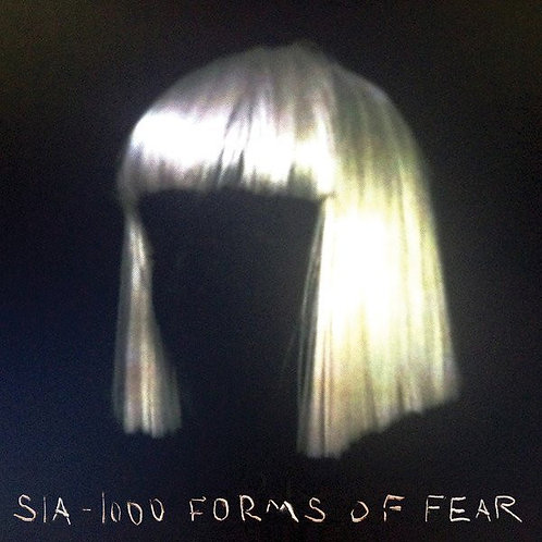 Sia – 1000 Forms Of Fear CD