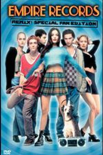 Empire Records [Special Edition] (Dvd Used)