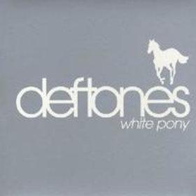 Deftones - White Pony [Explicit Content]..(Reissue, 2PC) (L.P.)