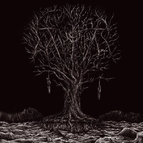 Thyrfing – Farsotstider CD