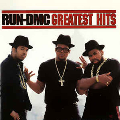 Run-DMC – Greatest Hits CD