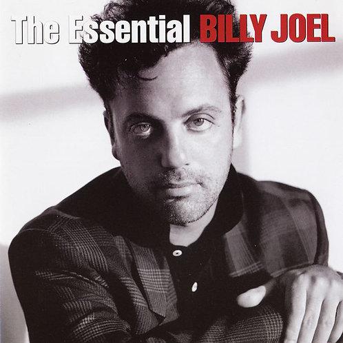 Billy Joel–The Essential Billy Joel CD