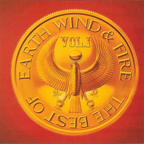 Earth, Wind & Fire – The Best Of Earth, Wind & Fire CD