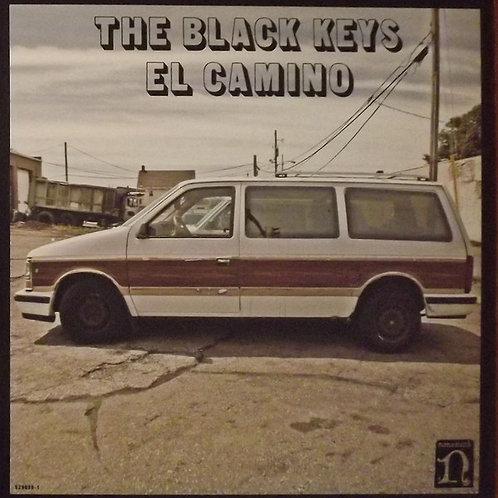 Black Keys - El Camino..(Bonus CD, 2PC) (L.P.)