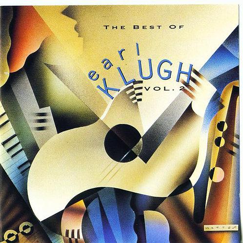 Earl Klugh – The Best Of - Vol. 2 CD
