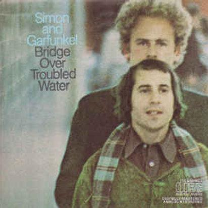 Simon And Garfunkel* – Bridge Over Troubled Water CD