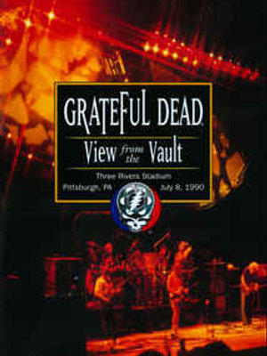 Grateful Dead* ‎– View From The Vault (Dvd Used)
