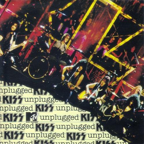 KISS – MTV Unplugged CD