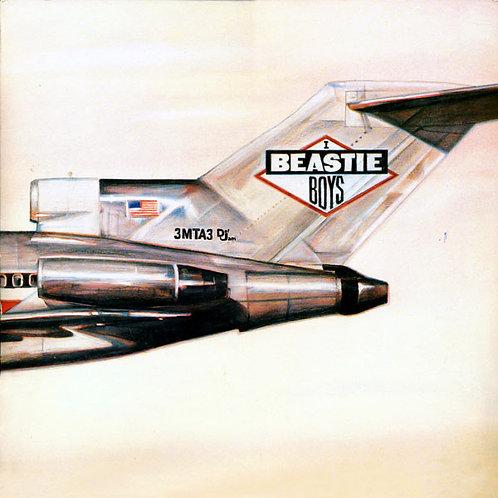 Beastie Boys - Licensed To Ill (30th Anniversary Edition) [Explicit Content] (L.