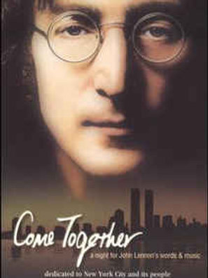 Come Together: A Night For John Lennon's Words And Music (Dvd Used)