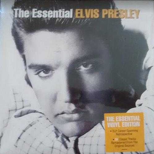 Elvis Presley – The Essential Elvis Presley