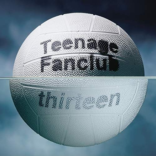 Teenage Fanclub ‎– Thirteen