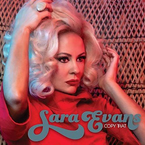 Sara Evans – Copy That
